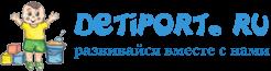 DetiPort Магазин детских игрушек
